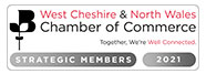 west Cheshire and north wales chamber of commerce members